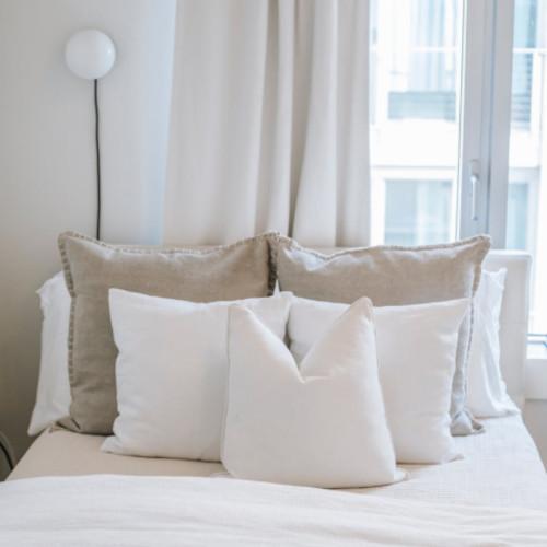 Hilding Anders - rodzaje poduszek
